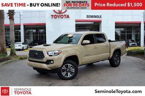 2018 Toyota Tacoma for Sale in Sanford, FL