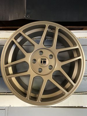 TOUREN 18x8.5 ON SALE!!!!!!!!! for Sale in Tacoma, WA