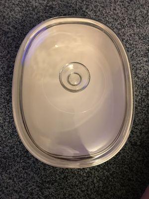 Corningware 2.5 liter casserole dish for Sale in Buena Park, CA