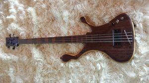 Bass Guitar for Sale in Stewartsville, MO