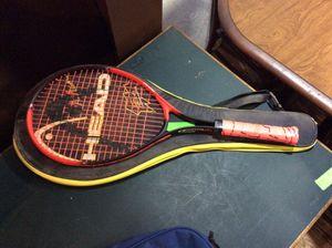 Tennis racket for Sale in Bellingham, MA
