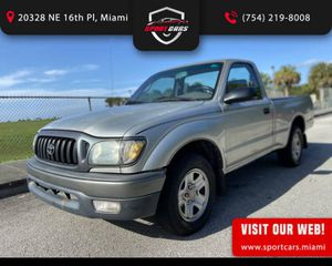 2003 Toyota Tacoma for Sale in Miami, FL