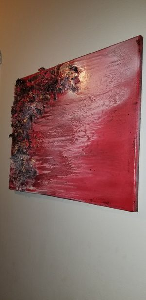 abstract art for Sale in Chicago, IL