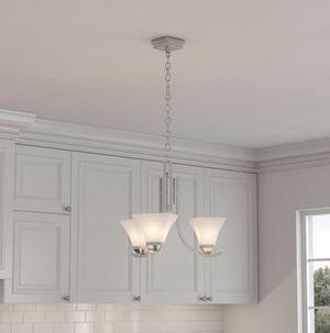 Chandelier, Semi-flush Lt, Mini-pendants for Sale in Hampton, VA