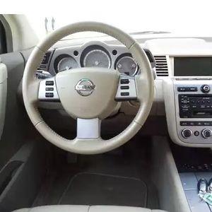 2006 Nissan Murano SL Locks Alarm for Sale in San Francisco, CA