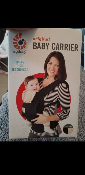 Baby carrier for Sale in Glen Raven, NC
