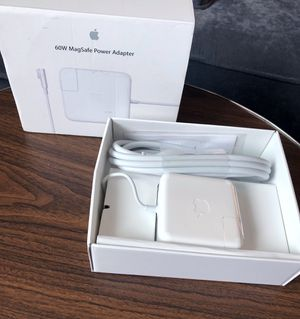 Apple 60W MagSafe Power Adapter (for MacBook and 13-inch MacBook Pro) for Sale in Huntington, WV