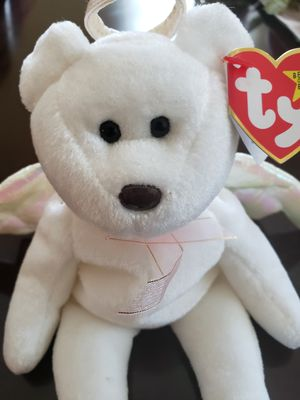 Beanie Baby Halo ( with tag) for Sale in Long Beach, CA