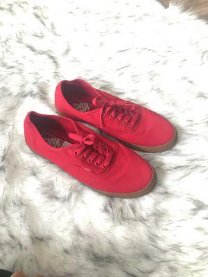 Red Vans for Sale in Atlanta, GA