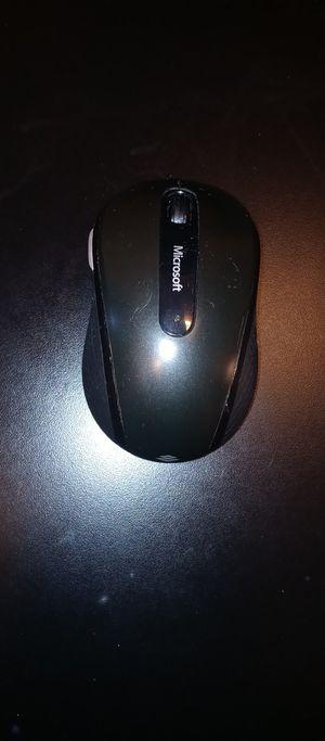Microsoft wireless mouse for Sale in Phoenix, AZ