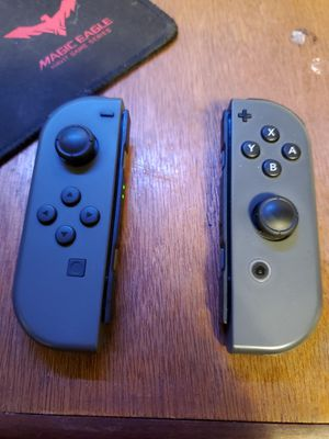 Nintendo Joy cons for Sale in Vancouver, WA