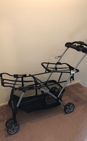 Snap-N-Go Double Stroller Frame for Sale in Brick Township, NJ