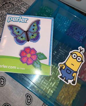 Perler beads kit for Sale in Aspen Hill, MD