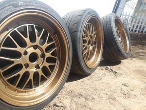 5x120 bmw wheels for Sale in Moreno Valley, CA