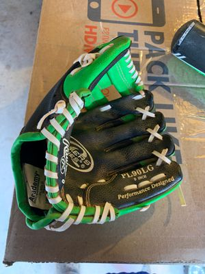 Rawlings PL90LG 9 inch youth baseball glove. for Sale in Rockmart, GA