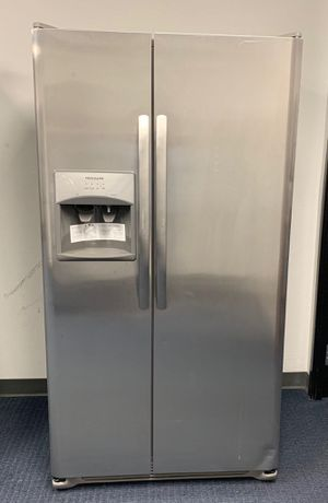 New Frigidaire Side by Side Refrigerator for Sale in Phoenix, AZ
