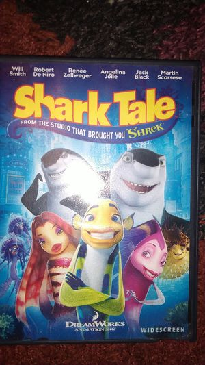 Shark Tale for Sale in North Richland Hills, TX