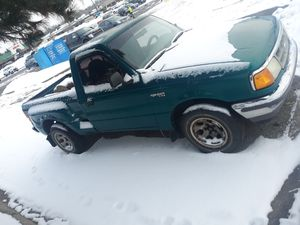 Ford ranger for Sale in Leipsic, OH