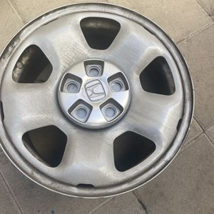 4 Honda Pilot Rims for Sale in Las Vegas, NV