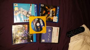 Call of duty, 2k19,Fifa 19,kingdom hearts, MLB the show for Sale in Fort Lauderdale, FL