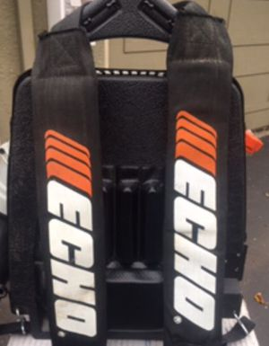 Echo PB620 backpack blower for Sale in Morgan Hill, CA