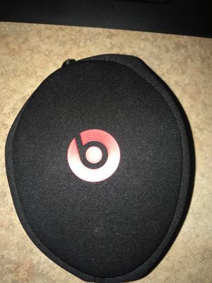 beats solo headphones for Sale in Redington Beach, FL