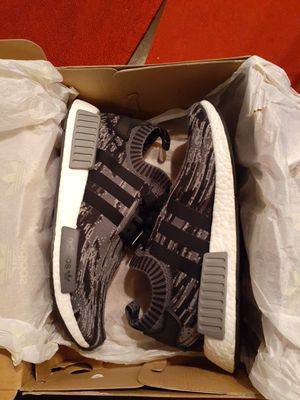 Adidas Mens NMD R1 PK - Size 9.5 for Sale in Dublin, CA