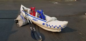 Sea Eagle SE-330 inflatable kayak for Sale in Federal Heights, CO