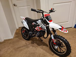 gas dirt bike for Sale in Pomona, CA