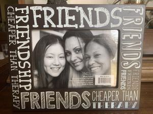 Friends 7x5 inch photo frame for Sale in Stockton, CA