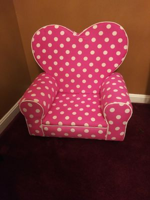 Kids chair for Sale in Hyattsville, MD