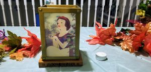 Disney's Snow White Tea Candle Holder for Sale in Lithonia, GA