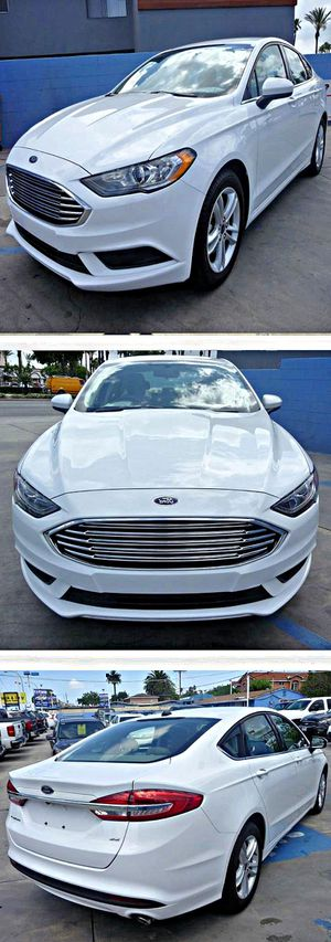 2013 Ford Fusion SE 84k for Sale in South Gate, CA