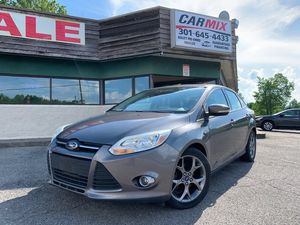 2013 Ford Focus for Sale in Waldorf, MD