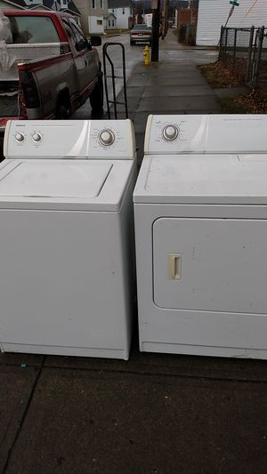 Washer and dryer for Sale in Covington, KY