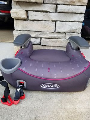 Booster Seat, kids, children, toys for Sale in Tampa, FL