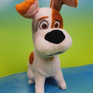 Secret Life Of Pets Max 8 Inch Plush Toy for Sale in Santa Ana, CA