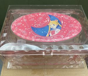 Sailor Moon Trinket Box for Sale in Aspen Hill, MD