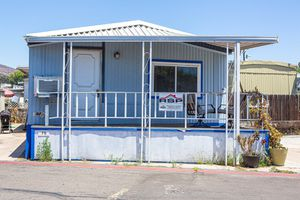 1980 Canyon Crest Manufactured Home for Sale in El Cajon, CA