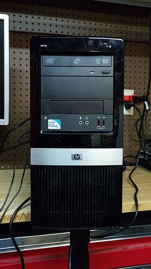 HP Pro Desktop computer for Sale in York, PA