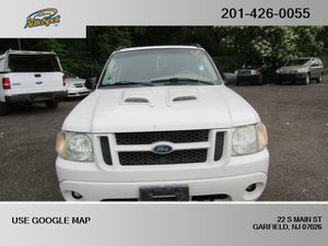 2004 Ford Explorer Sport Trac for Sale in Garfield, NJ