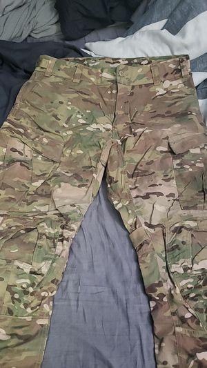 """Original Multicam """"Combat"""" pants military issue for Sale in Norwalk, CA"""