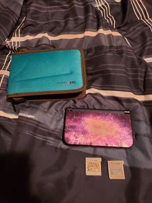 Nintendo 3DS for Sale in Atchison, KS