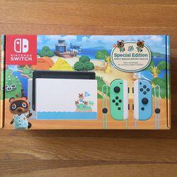 Animal Crossing Nintendo Switch for Sale in Charlottesville,  VA