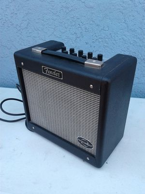 Fender G-Dec 50W Electric Guitar Amplifier for Sale in Chino, CA