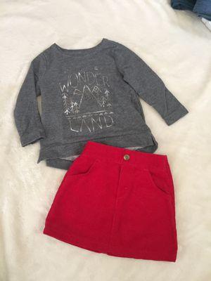 Toddler Girl Tops, Shirts, Pants, Skirts, Bottoms, Pajamas (18-24mo/ 24mo/ 2t) Gap Gymboree Carter's Koala Kids Old Navy for Sale in Phoenix, AZ