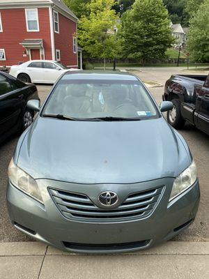 2008 Toyota Camry LE for Sale in Akron, OH