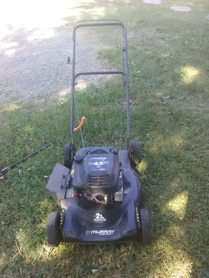 New And Used Lawn Mower For Sale In Bristol Tn Offerup