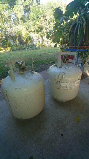 Propane tanks for Sale in Fresno, CA