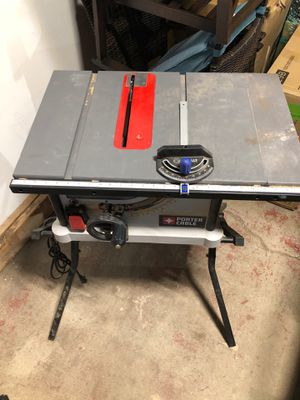 Table Saw for Sale in Dearborn, MI